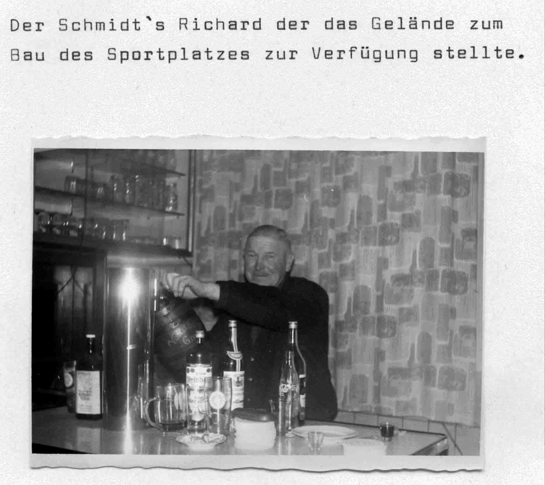 schmidts richard 1938